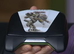 Report de la Shield d' NVIDIA à juillet