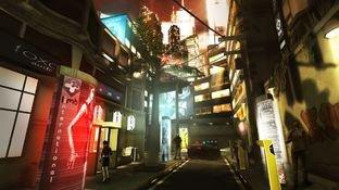 Une date de sortie de Deus Ex : The Fall