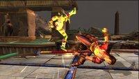 Namco Bandai annonce Soulcalibur 2 HD Online