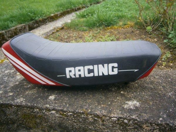 photo selle RACING