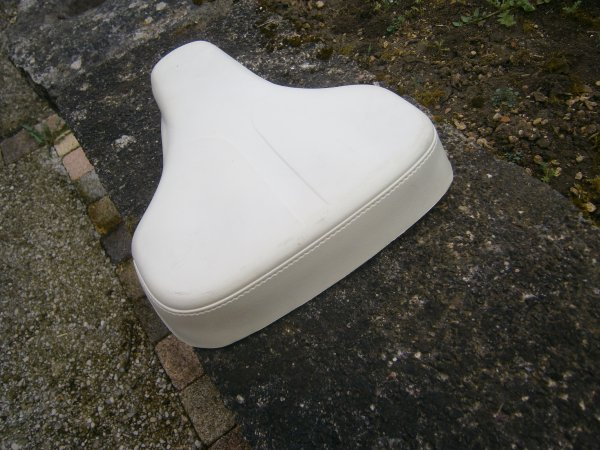 selle blanche
