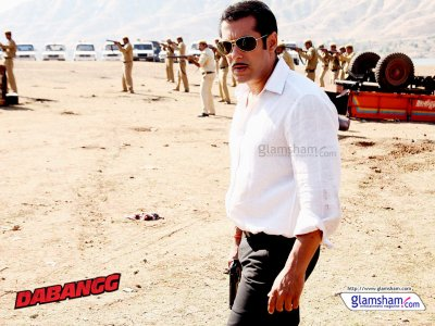 DABANGG Is 17th ALL TIME BLOCKBUSTER Salman Khan No 1 Box office india