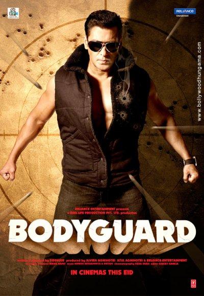 BODYGUARD Salman Khan