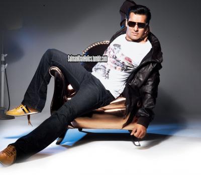 Salman Khan Latest photoshoot