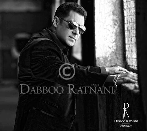 Salman Khan Dabboo Ratnani Calander 2013