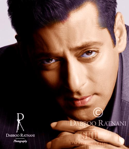 Salman Khan Dabbo Ratnani Calender 2014