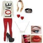 tenue love