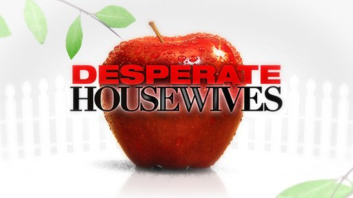 2 Desperate Housewives