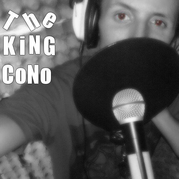 New Show 2011 The Big Singer CoNo Aka King Is Back   New Albùm : FiNaL oF RaP  