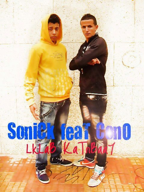 NEW MP3 | CONO AKA KING | : Ft Sonick [ Klàb KàtènBàà7 ]