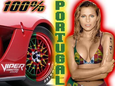 viva el portugal