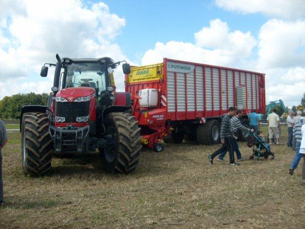 Fête de l'agriculture 2010