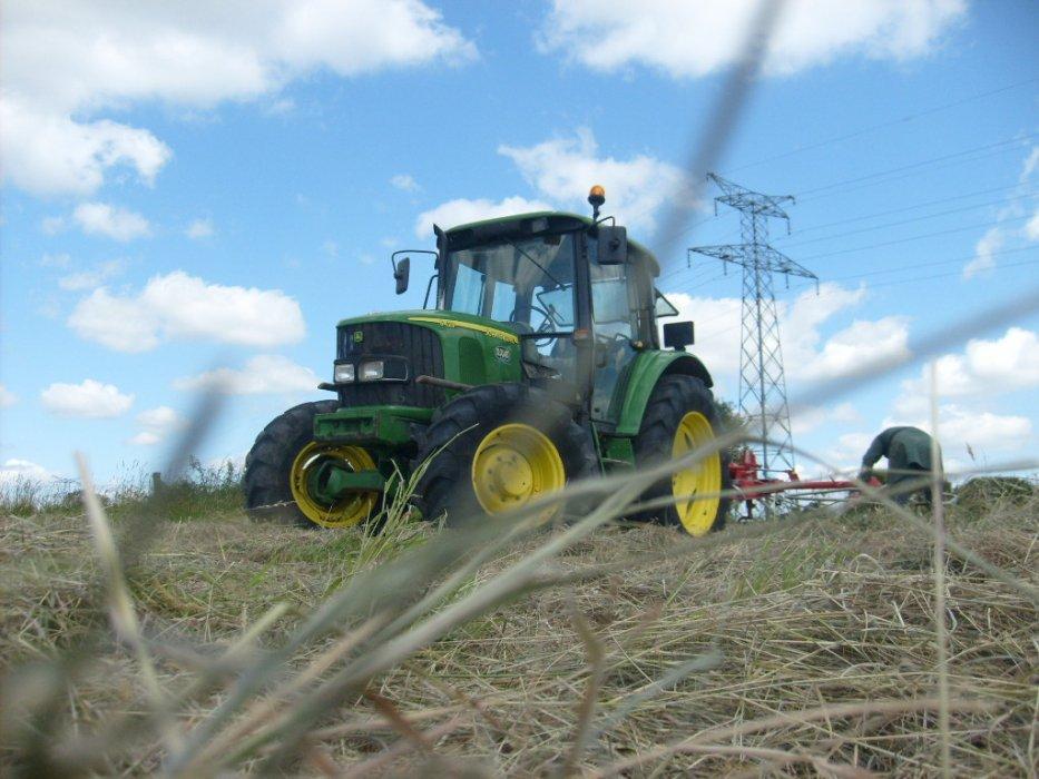 L'agriculture dans le 35 !
