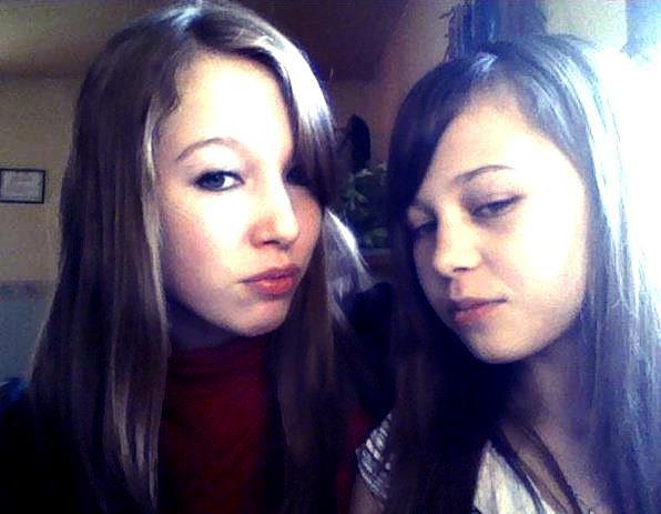 Parce t'es ma soeur, et sans toi je serais perdu .. <3