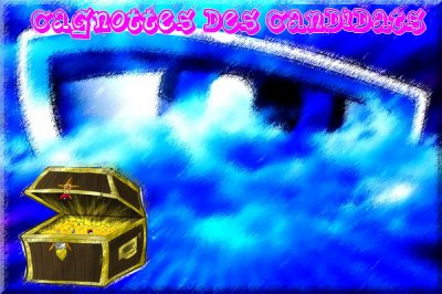 Cagnottes:
