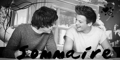❦ Sommaire ❦