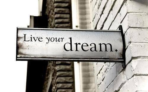 La vie est un rêve ... ou un cauchemard !