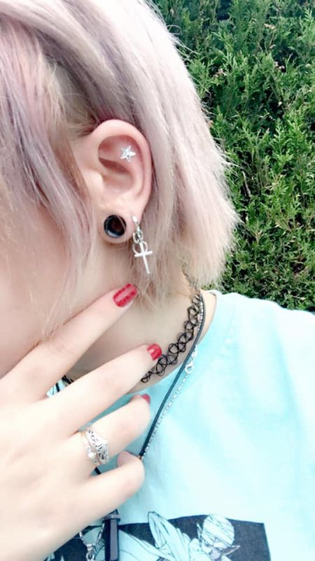 Piercing et Tatouages