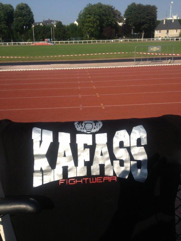 Kafass sponsors officiel de El Loco