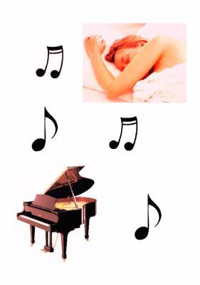 la melodie de l'au-dela