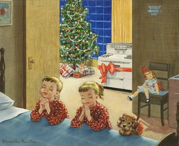 Bon  et Joyeux Noël...