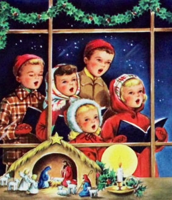 Bon et joyeux Noël!!!!!