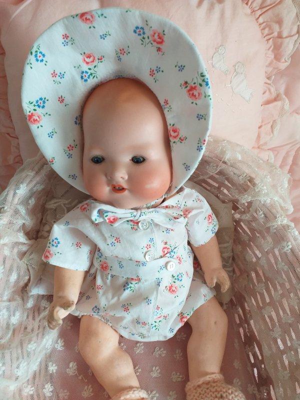 Bebé Armand Marseille...