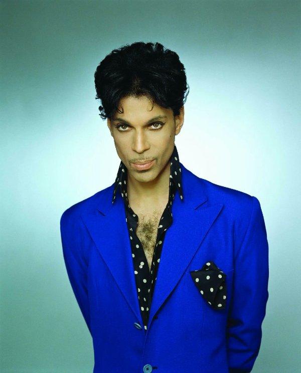 Le rock est en deuil, R.I.P Prince