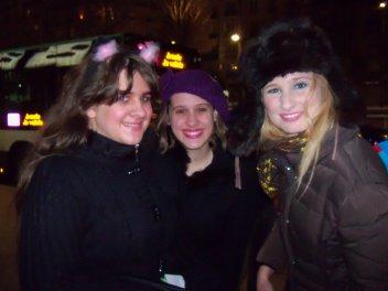 Diane, Moi et ma soeur