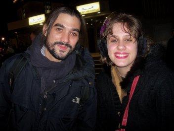 Moi, Florent et ma soeur