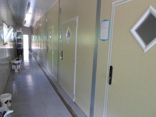 COMPLEXE CANIN DE 120 m² dans le 69