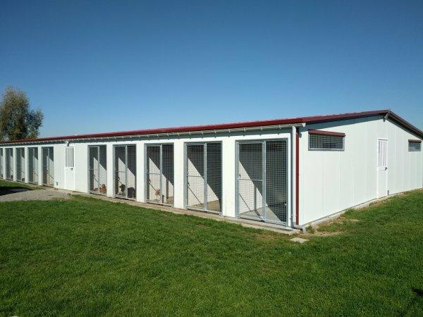 COMPLEXE CANIN ISOLÉ dans le 59 de 264.50 m²