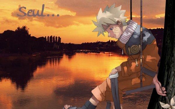 Montage Naruto 1 ©