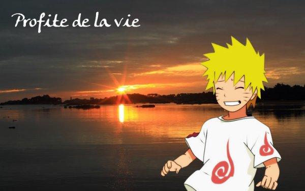 Montage Naruto 2 ©