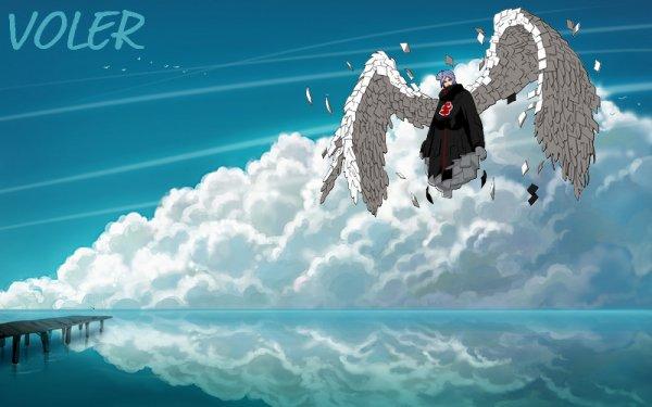 Montage Naruto 3 ©