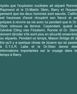 S1.14 : Relation fusionnelle / Fallout