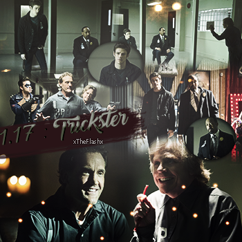 S1.17 : Trickster / Tricksters