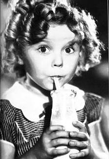 ~~ SHIRLEY TEMPLE ~~