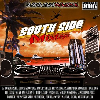 South side / Lcv by BDX (2012)