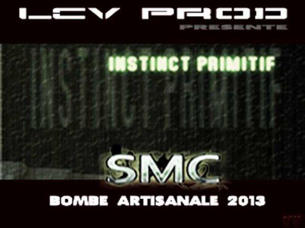 bombe artisanale 2013