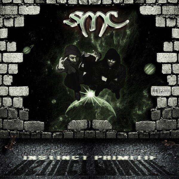 street album instinct primitif bientôt disponible