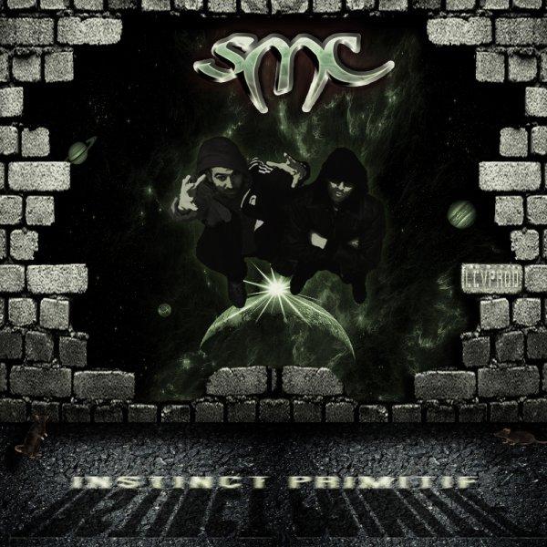 Instinct primitif / jsuis pas libre (2013)