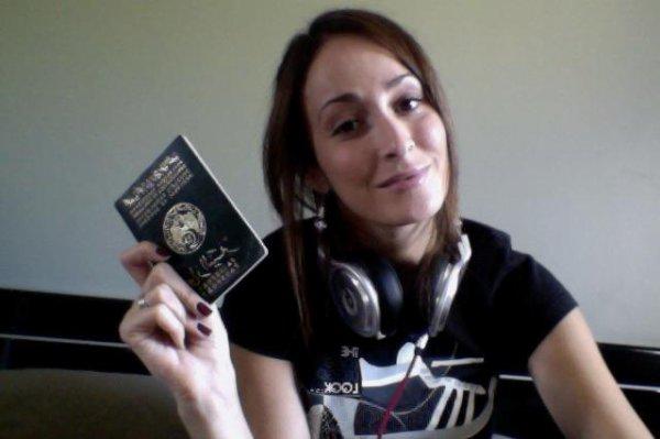 Ma valise est bouclée, mon passeport est dans mon sac, direction Concert en Algérie