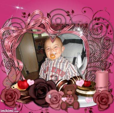 (l) le fils  de ma belle soeur gigi (l)