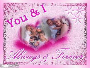 (l) c ma belle mere et mes enfants a mes 1ans  mariage (l)