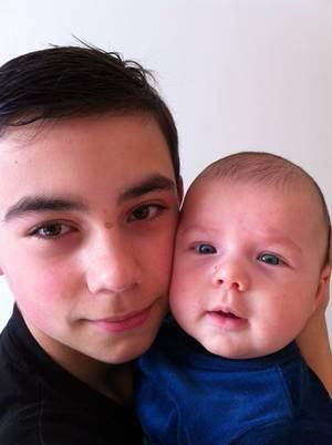 Mes 2 neveux 2