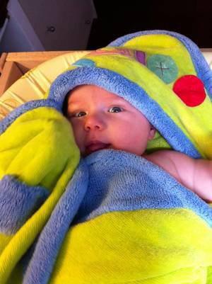 Mon neveux 4