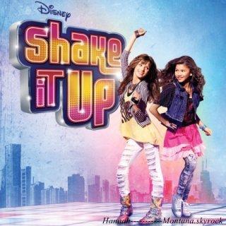 Shake it up <3 <3 !