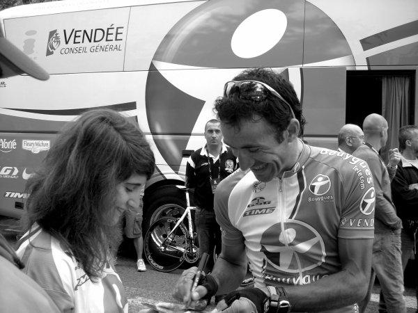 Laurent Lefèvre et Moii...