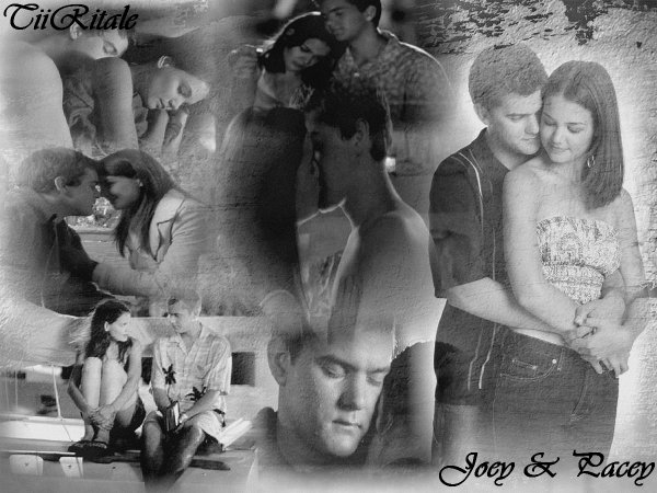 My montage : Joey & Pacey as True Love